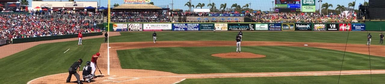 BayCare Ballpark