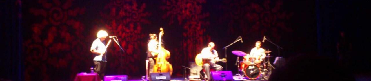 Amos Hoffman Quartet