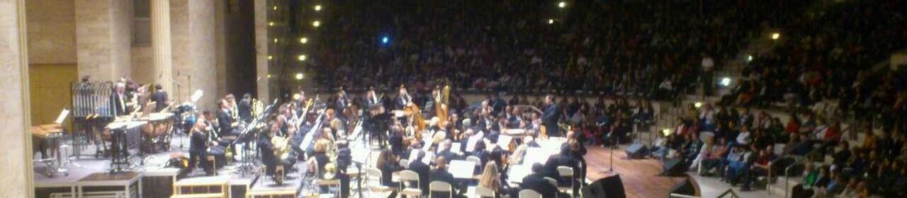 Bilkent Senfoni Orkestrasi
