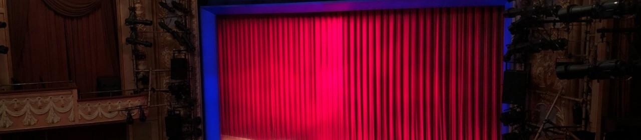 Longacre Theatre