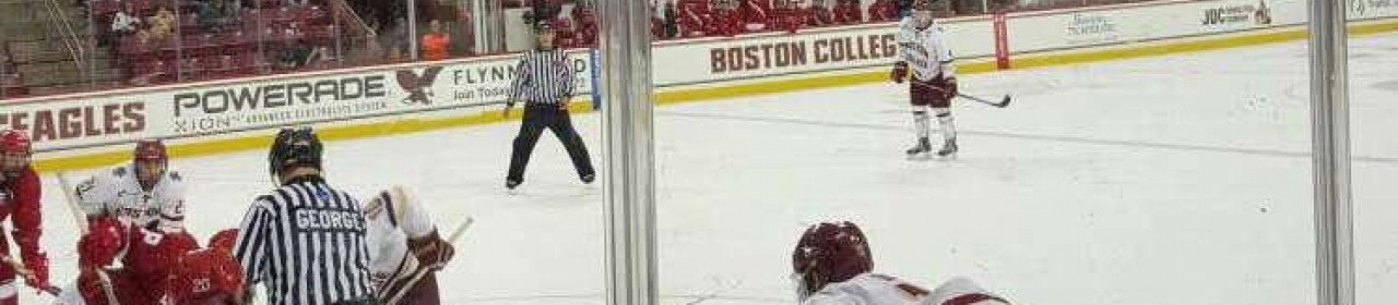 Boston College Eagles