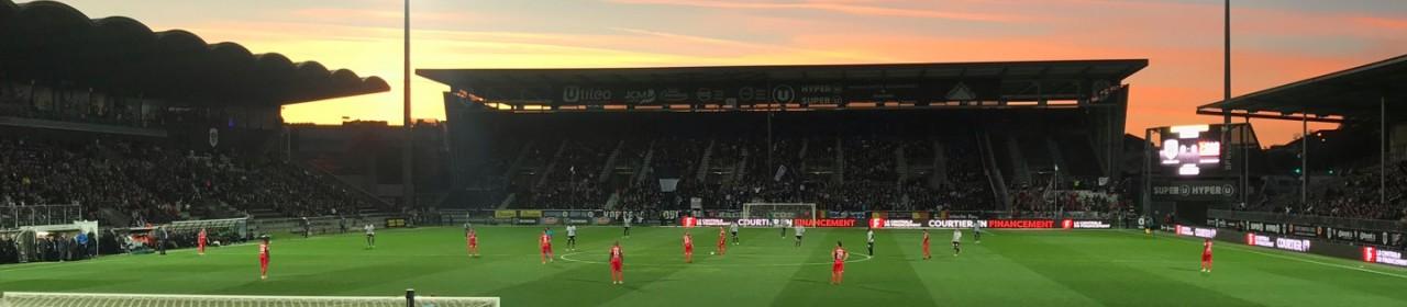 Stade Raymond Kopa