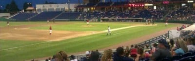 Clearwater Threshers