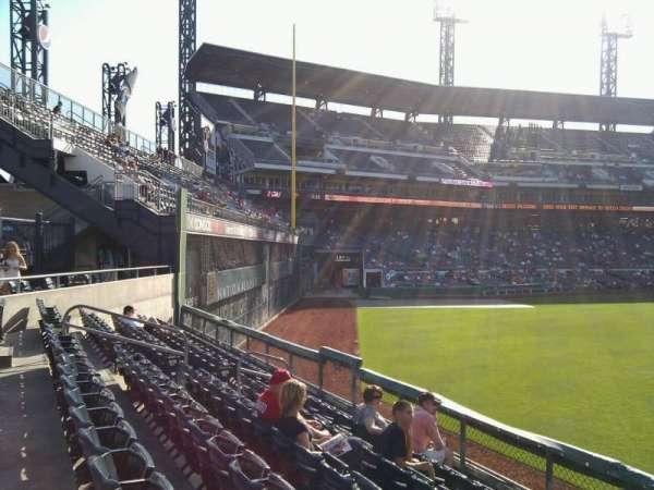 PNC Park, secção: 140, fila: f, lugar: 6