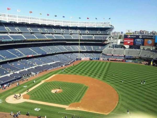 Yankee Stadium, secção: 314