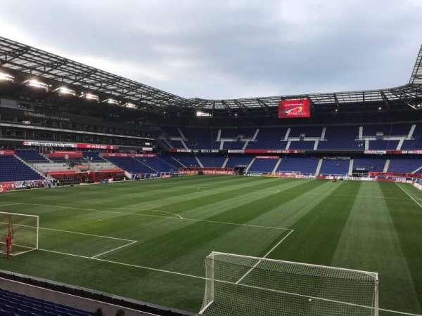 Red Bull Arena (New Jersey), secção: 132, fila: 13, lugar: 16