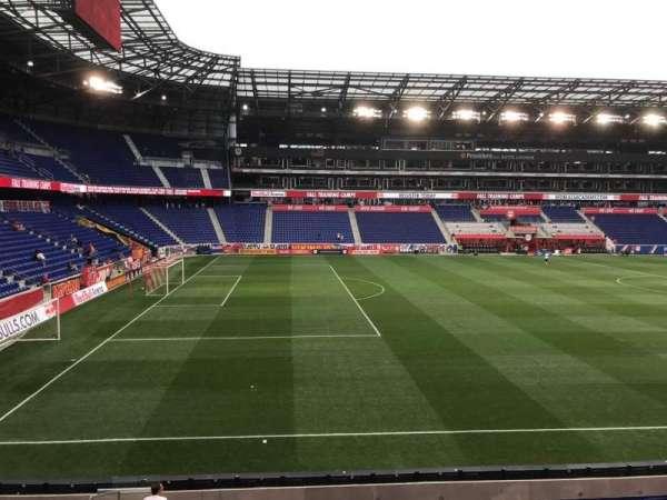 Red Bull Arena (New Jersey), secção: 128, fila: 15, lugar: 30