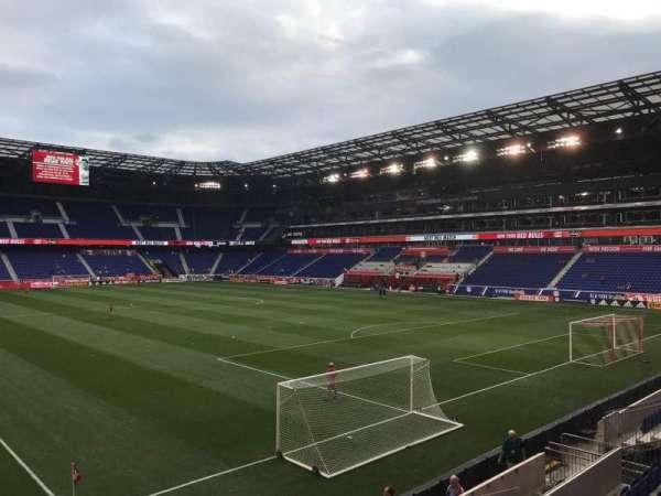 Red Bull Arena (New Jersey), secção: 121, fila: 12, lugar: 13