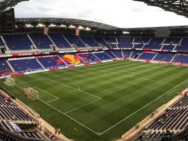 Red Bull Arena (New Jersey), secção: 215, fila: 17, lugar: 12
