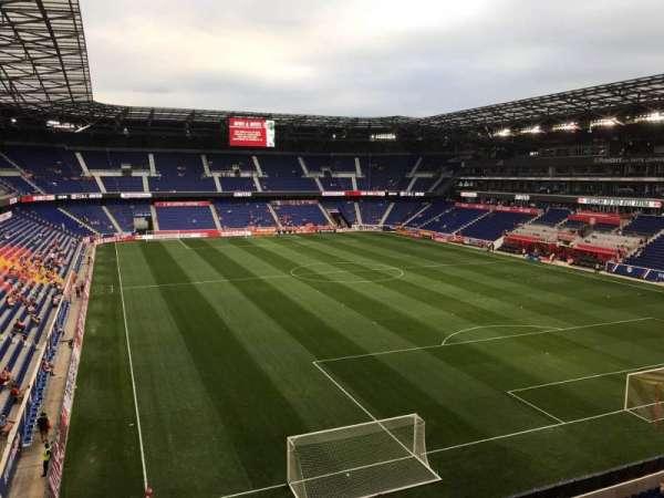 Red Bull Arena (New Jersey), secção: 220, fila: 7, lugar: 19
