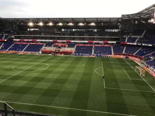 Red Bull Arena (New Jersey), secção: 224, fila: 12, lugar: 19