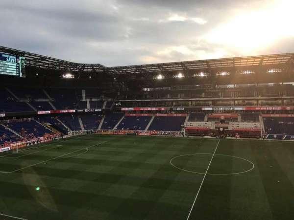 Red Bull Arena (New Jersey), secção: 226, fila: 5, lugar: 3