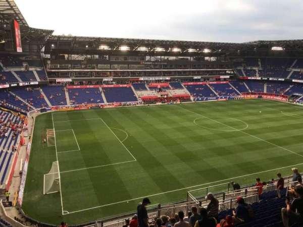 Red Bull Arena (New Jersey), secção: 229, fila: 20, lugar: 21
