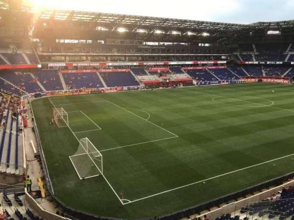 Red Bull Arena (New Jersey), secção: 230, fila: 5, lugar: 5