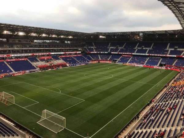Red Bull Arena (New Jersey), secção: 231, fila: 14, lugar: 17