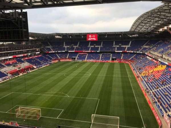 Red Bull Arena (New Jersey), secção: 232, fila: 20, lugar: 34