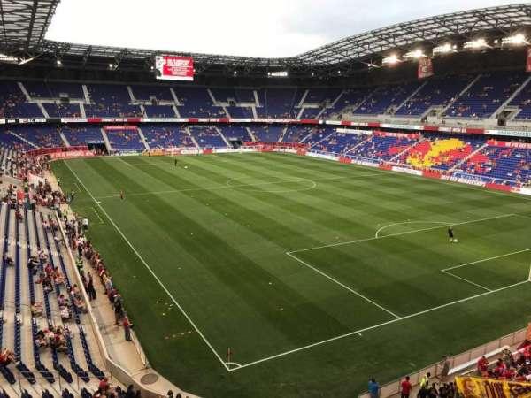 Red Bull Arena (New Jersey), secção: 204, fila: 7, lugar: 12