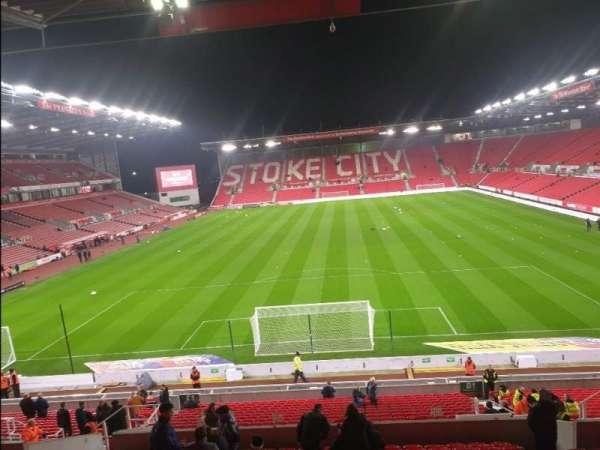 bet365 Stadium, secção: 40
