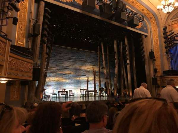 Gerald Schoenfeld Theatre, secção: Orchestra L, fila: L, lugar: 13