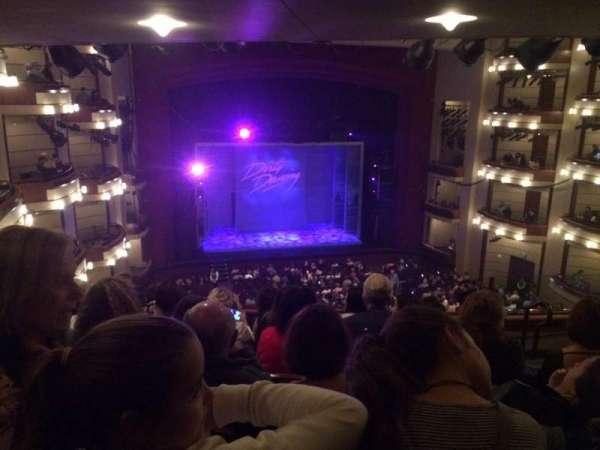 Ziff Ballet Opera House at the Arsht Center, secção: 2Tier, fila: F, lugar: 11