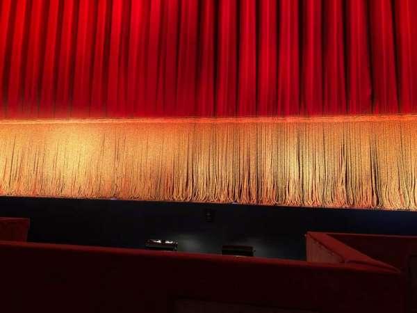 Longacre Theatre, secção: Orchestra C, fila: B, lugar: 105