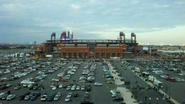 Citizens Bank Park, secção: View From The Link