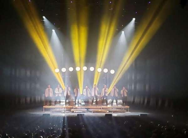 Modell Performing Arts Center, secção: Box CC, fila: A , lugar: 3