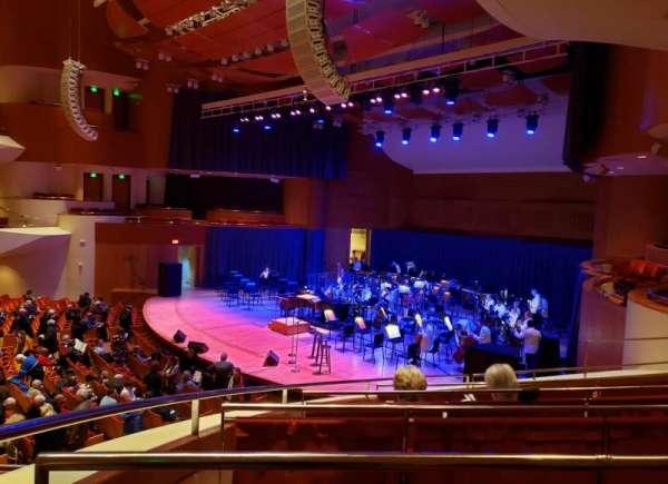 Joseph Meyerhoff Symphony Hall, secção: Grand Tier Box Right, fila: Box E , lugar: 17