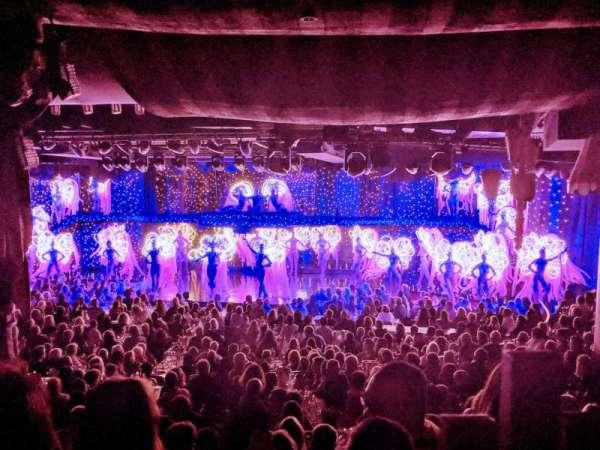 Moulin Rouge, fila: Last