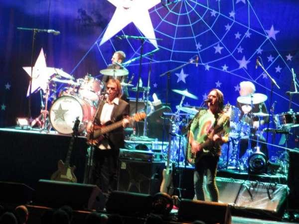 Ringo Starr and his All Starr Band, secção: 3, fila: y, lugar: 20