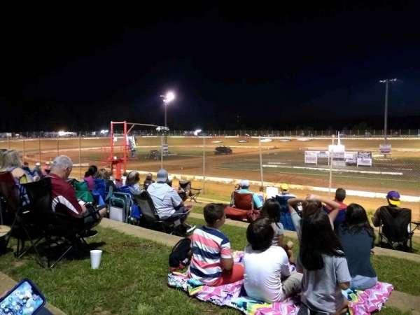 Deep South Speedway