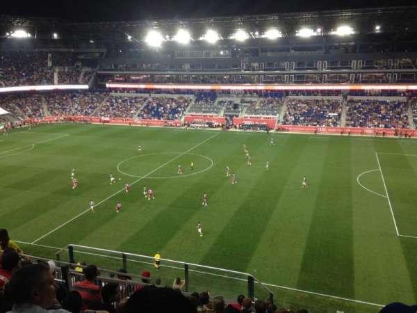 Red Bull Arena (New Jersey), secção: 224, fila: 15, lugar: 26