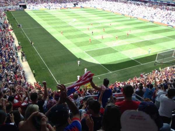 Red Bull Arena (New Jersey), secção: 204, fila: 15, lugar: 8