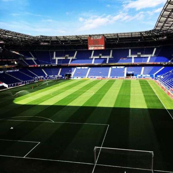 Red Bull Arena (New Jersey), secção: 233, fila: 6, lugar: 1