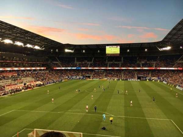 Red Bull Arena (New Jersey), secção: 233, fila: 2, lugar: 32
