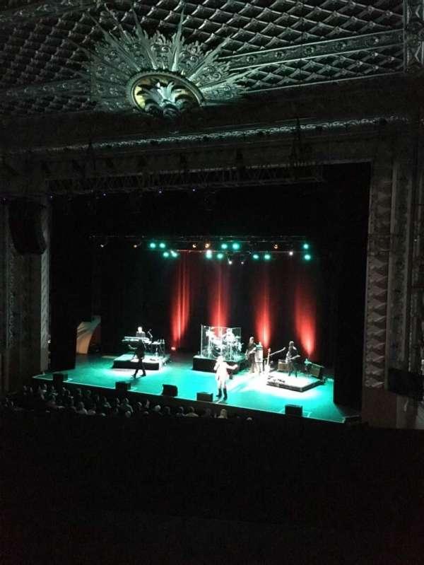Saban Theatre, secção: Reserve, fila: AA, lugar: 20