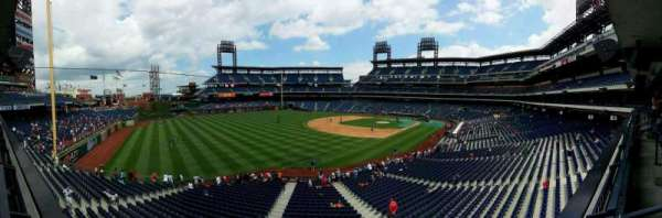 Citizens Bank Park, secção: Suite 5