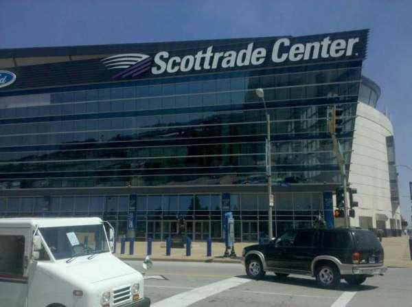 Enterprise Center