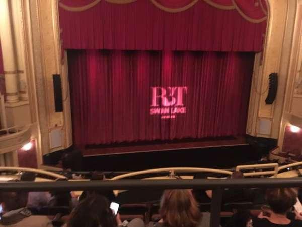 Palace Theatre (Columbus), secção: Mezzanine D, fila: AA, lugar: 121