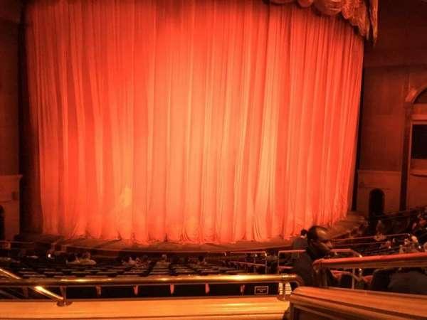 O Theatre, secção: 202, fila: P, lugar: 6