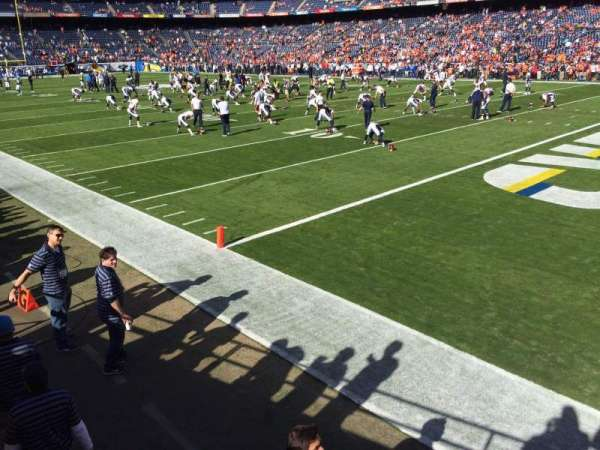 San Diego Stadium, secção: f45, fila: 12, lugar: 7