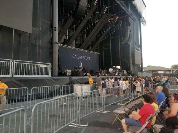 Hershey Park Stadium, secção: c, fila: 4, lugar: 20
