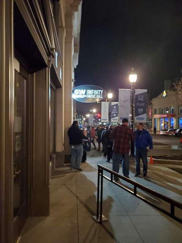 Infinity Music Hall (Hartford)