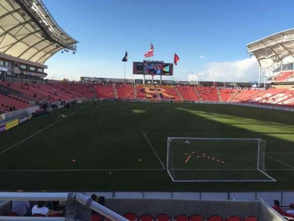 Rio Tinto Stadium, secção: 12, fila: J, lugar: 12