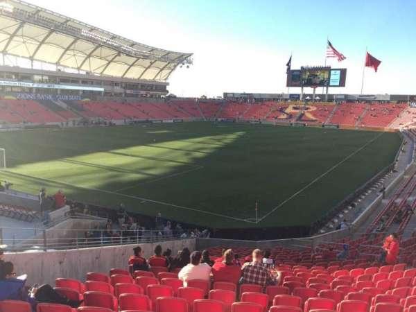 Rio Tinto Stadium, secção: 7, fila: X, lugar: 18