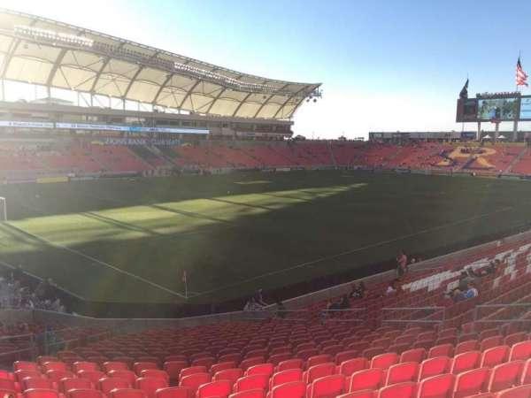Rio Tinto Stadium, secção: 6, fila: X, lugar: 17