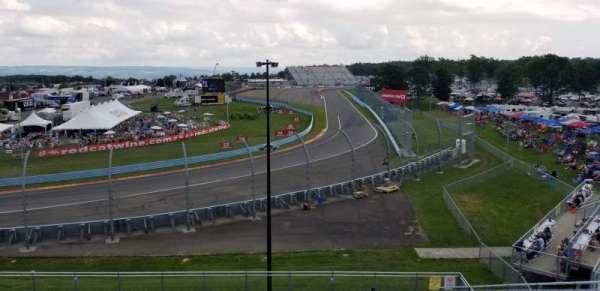 Watkins Glen International, secção: RIESBECK, fila: 25, lugar: 10