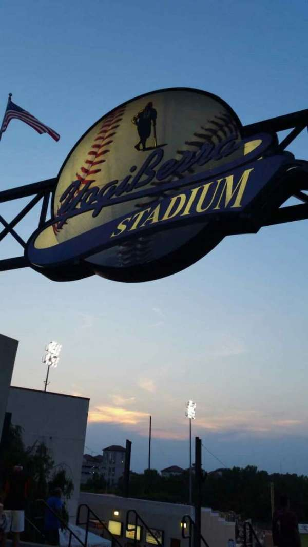 Yogi Berra Stadium