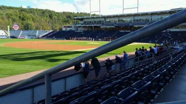 PNC Field, secção: 30, fila: 6, lugar: 1