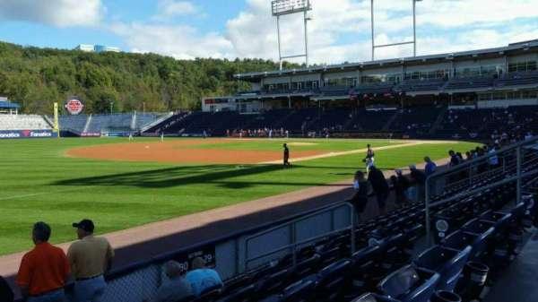 PNC Field, secção: 30, fila: 6, lugar: 10